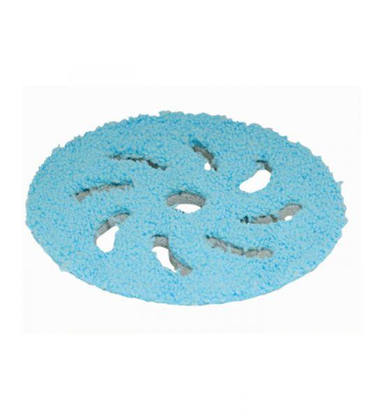 Rupes Микрофибровый грубый полировальный диск (CUTTING PAD) для системы BIG FOOT