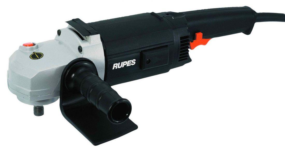 Rupes Угловая полировальная машинка с вращательным типом движения