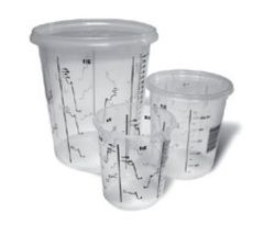 SOLID MIXING CUP Мерный стакан 1,3л. (117.12), упаковка 1 шт.
