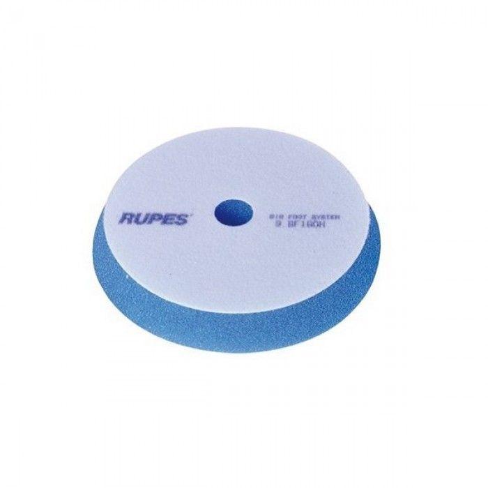 Rupes Диск полировальный ROTARY COARSE (жёсткий), голубой, диаметр: 130/135мм.