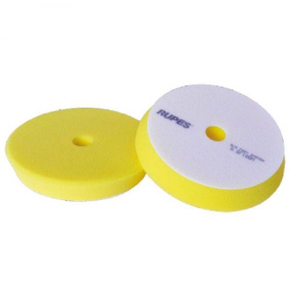 Rupes Диск полировальный ROTARY FINE (мягкий), желтый, диаметр: 130/135мм.