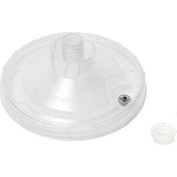 RADEX RCS коническая крышка с фильтром 130 мкм для емкостей 750мл.,(упаковка 50 шт.)